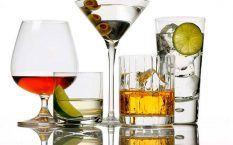 Можно ли употреблять алкоголь при псориазе