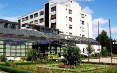Курорт Иванич-Град - лечение псориаза