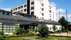Курорт Иванич-Град — лечение псориаза
