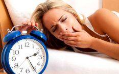 Недосыпание при псориазе