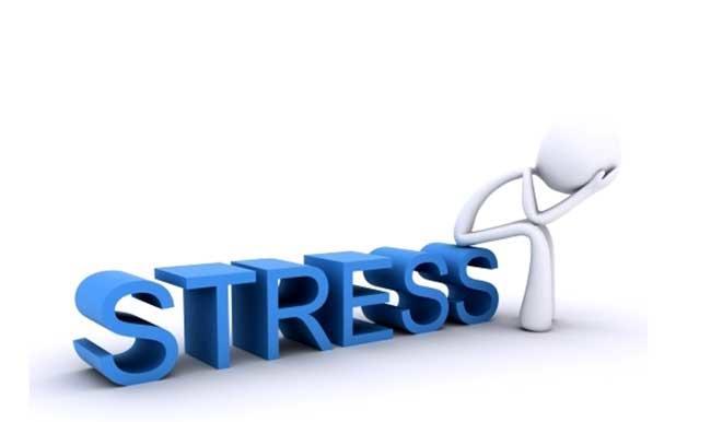 Нервный стресс и влияние его на псориаз