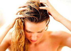 Псориаз волосистой части головы - лечение