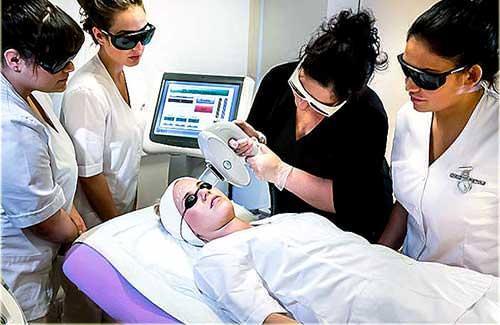 фототерапия в лечении псориаза