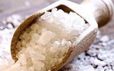 Морская соль от псориаза