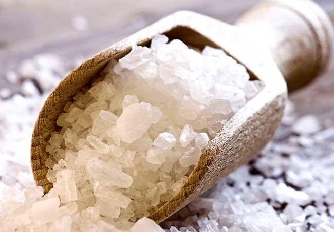 Соль от псориаза