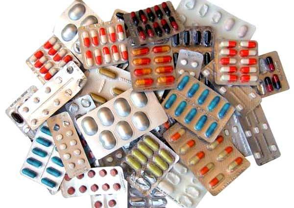 Таблетки в лечении псориаза