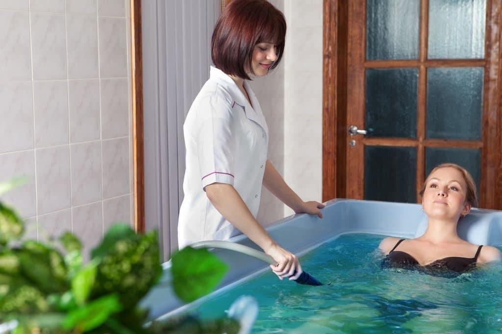 Радоновые ванны при псориазе отзывы