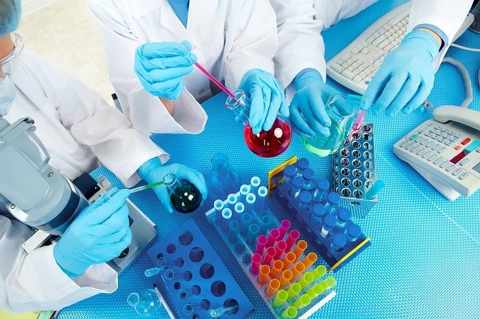 Лабораторные диагностики