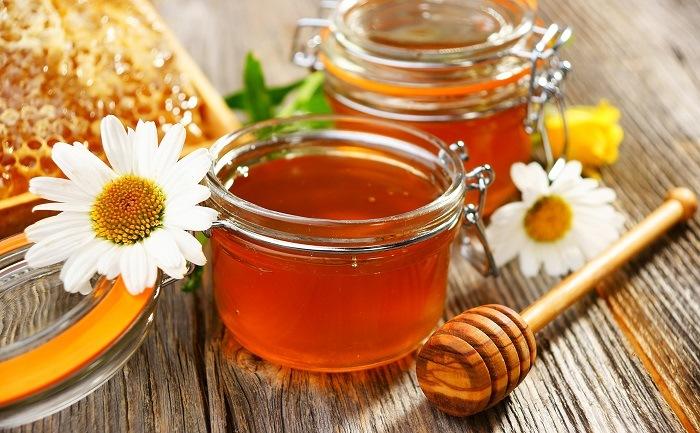 Лечение псориаза медом