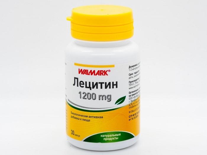 Лецитин при псориазе как принимать взрослым и детям отзывы о применении